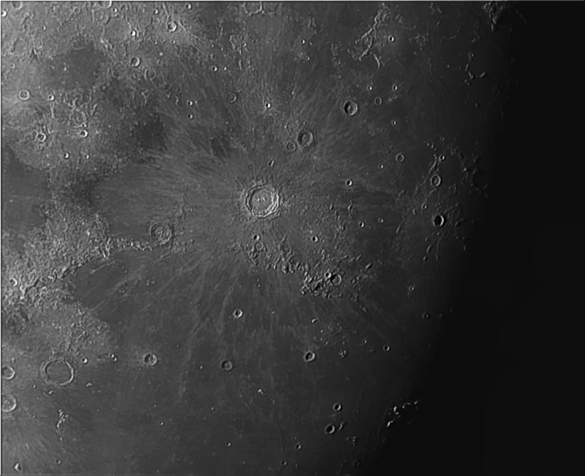 copernicus, moon, lunar
