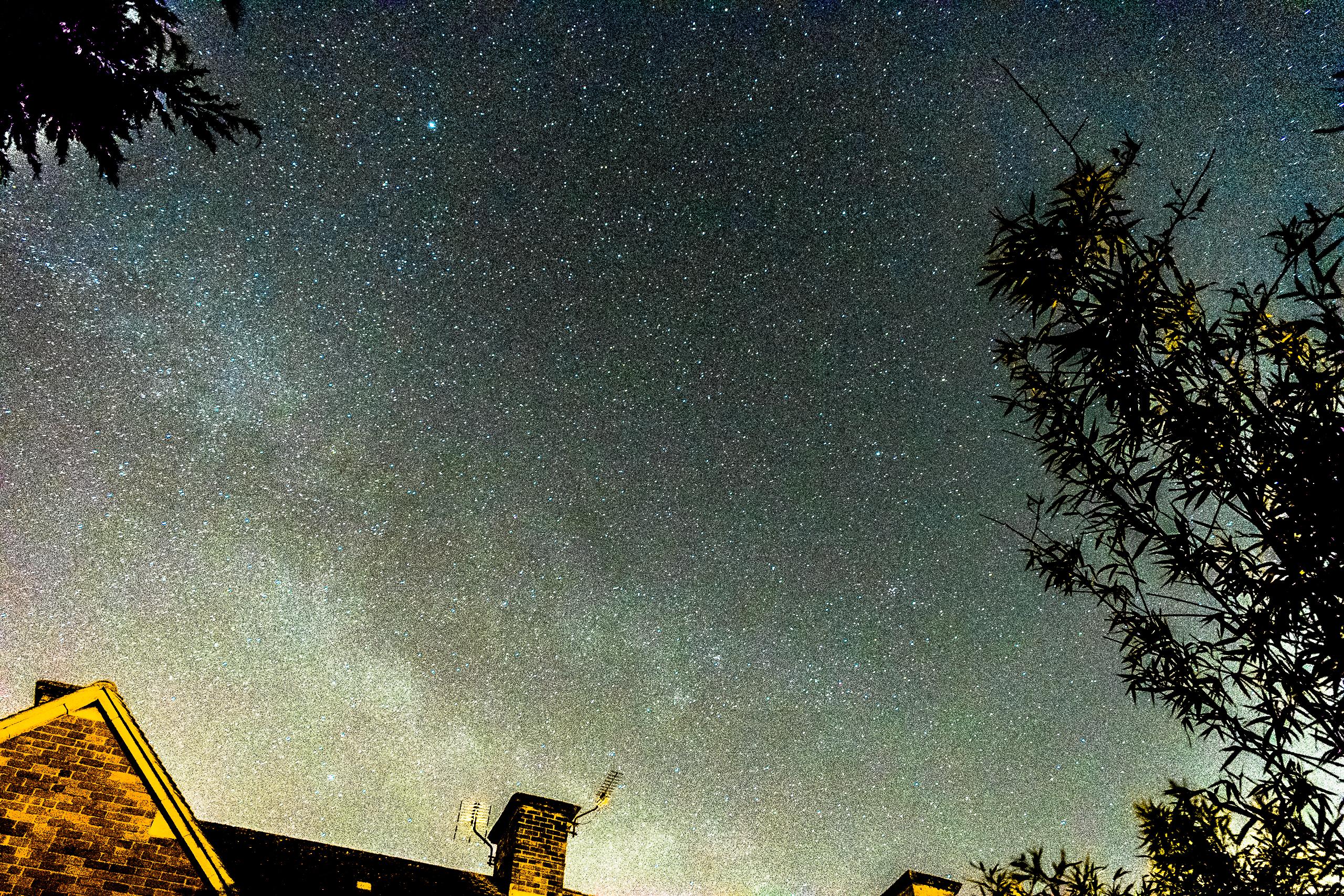 Milky Way-3