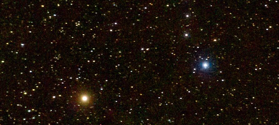 meissa, orion, orion constellation