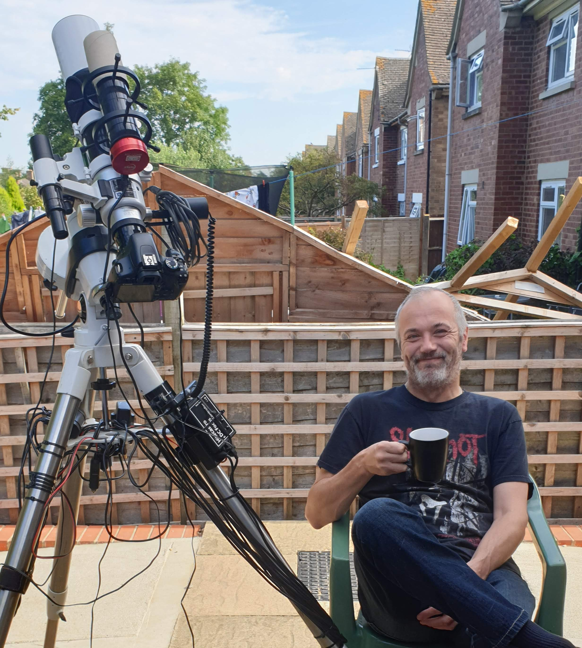 ed72, skywatcher, telescope, 450d, synscan