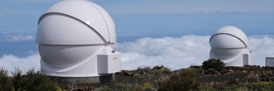 remote telescope